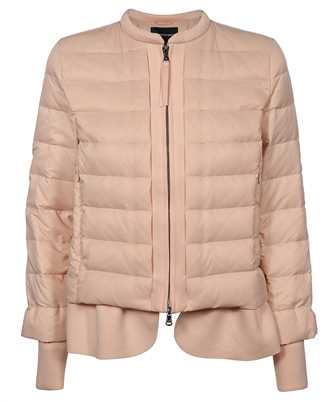 Emporio Armani 3K2B87 2NKBZ RECYCLED-NYLON PUFFER Jacket