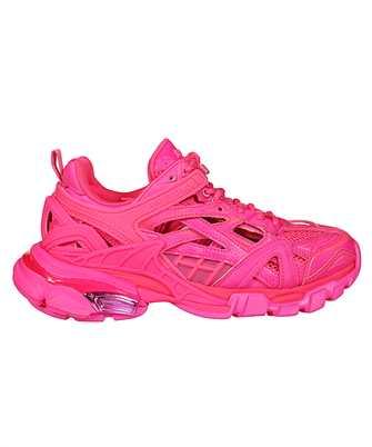 Balenciaga 568615 W2FC1 TRACK.2 OPEN Sneakers