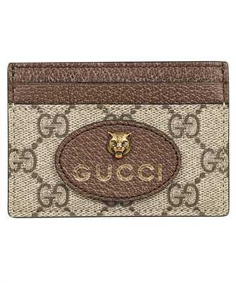 Gucci 597557 K9GOT NEO VINTAGE Card holder