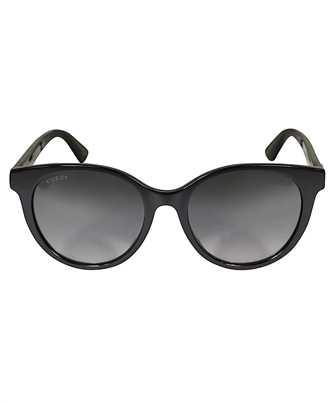 Gucci 610932 J0740 LOGO Sunglasses