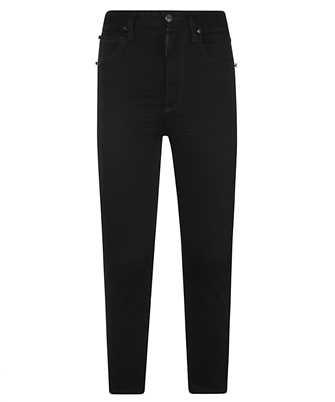 Dsquared2 S75LB0485 S30730 HIGH WAIST TWIGGY Jeans