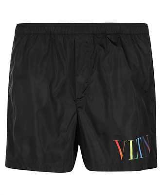 Valentino VV3UH028DMA Swim shorts