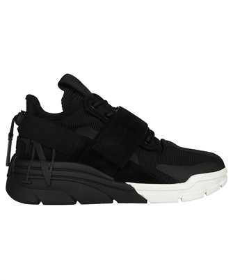 Valentino Garavani VY2S0E28CHU TOUCH-STRAP HIGH-TOP Sneakers