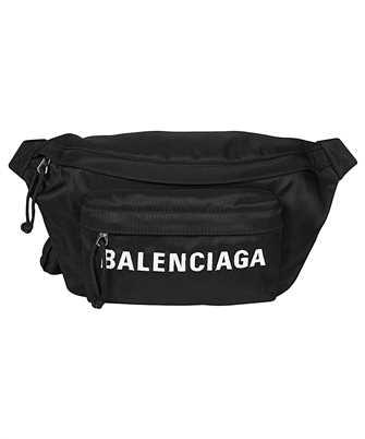 Balenciaga 533009 H851N WHEEL Belt bag