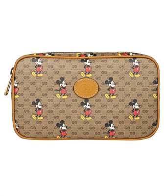 Gucci 602695 HWUBM DISNEY Belt bag