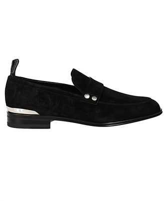 Alexander McQueen 604278 WHXL1 Shoes