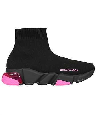 Balenciaga 607543 W05GJ SPEED LT CLEAR Sneakers