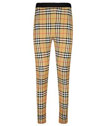 Burberry 8012450 LOGO VINTAGE Trousers