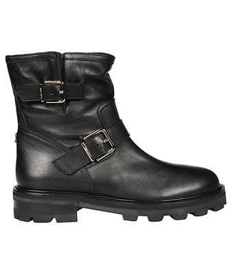 Jimmy Choo YOUTH II SQM Shoes