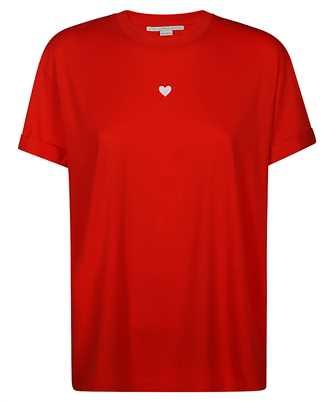 Stella McCartney 457142 SOW17 MINI HEART T-shirt