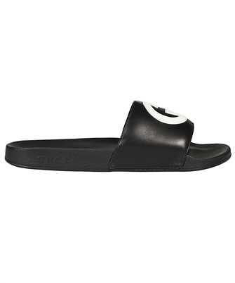 Gucci 644756 0R0F0 INTERLOCKING G Slides