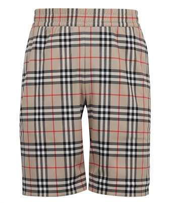 Burberry 8026469 CHECK Shorts