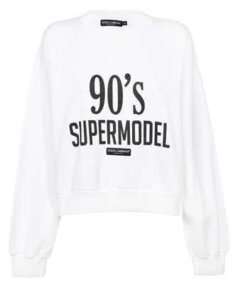 Dolce & Gabbana F9L05T FU7DU Sweatshirt