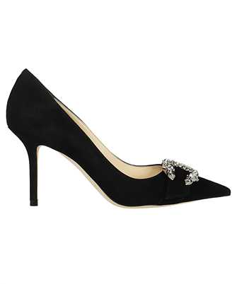 Jimmy Choo SARESA 85 SUE Shoes