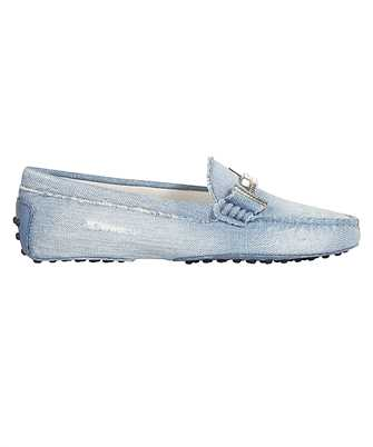 Tod's XXW00G0X891K9A0 GOMMINO Loafers