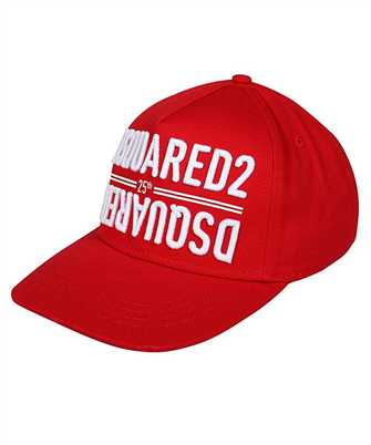 Dsquared2 BCM0340 05C00001 25th ANNIVERSERY Cap