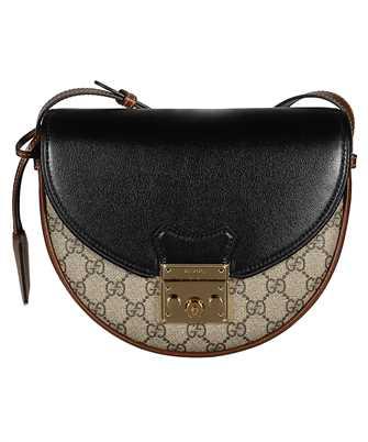 Gucci 644524 HUHJG PADLOCK SMALL SHOULDER Bag