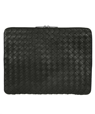 Bottega Veneta 651866 V0E50 HYDROLOGY LEATHER Document case