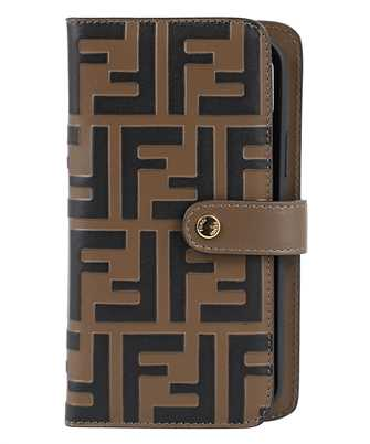 Fendi 7AR918 AAFM FF MOTIF iPhone 11 PRO cover