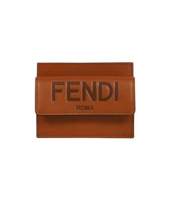 Fendi 8M0423 AAYZ FLAT Card holder