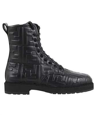 Fendi 8T8018 AADS BIKER Boots