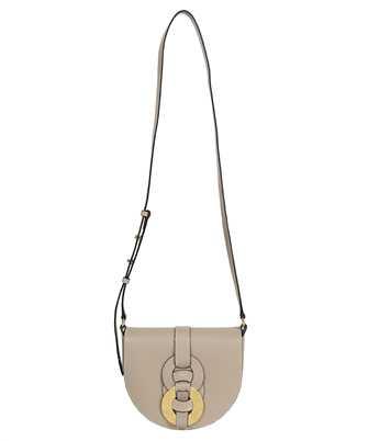 Chloé CHC21SS344C61 SMALL DARRYL SADDLE Bag