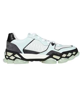 Jimmy Choo DIAMOND X TRAINER/M UAU Sneakers
