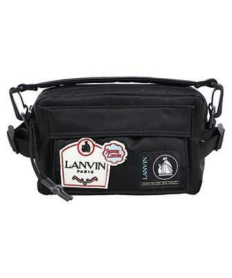 Lanvin LM-BGXB00 DALA A20 DUVET Belt bag