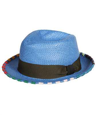 Paul Smith M1A 239F AH547 TRILBY Hat