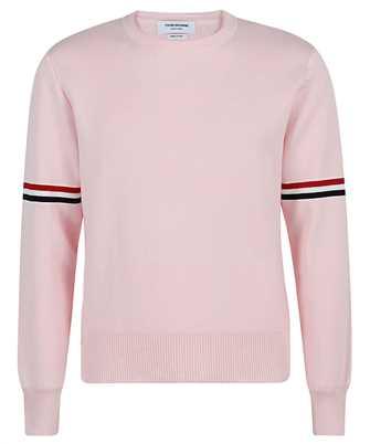 Thom Browne MKA326A Y3001 MILANO STITCH Knit