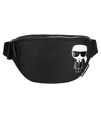 Karl Lagerfeld 205W3016 K/IKONIK Waist bag