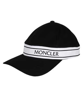 Moncler 3B703.10 04863 Boy's cap