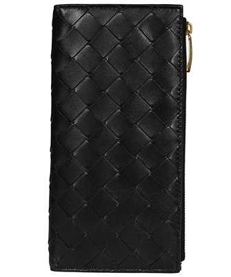 Bottega Veneta 651364 VCPP2 CONTINENTAL Wallet