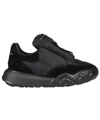 Alexander McQueen 667804 W4R21 OVERSIZED Sneakers