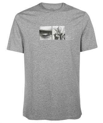 Armani Exchange 6KZTFH ZJBVZ GRAPHIC T-shirt