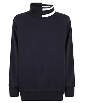 Thom Browne FJT149A 06931 OVERSIZED TURTLE NECK Sveter