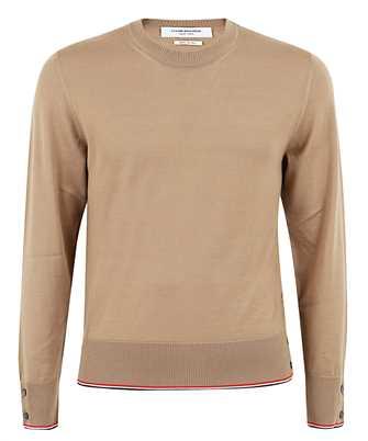 Thom Browne MKA257A 00011 CLASSIC Knit