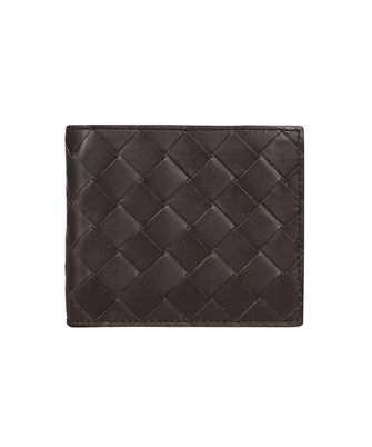 Bottega Veneta 605721 VCPQ4 BI-FOLD Wallet