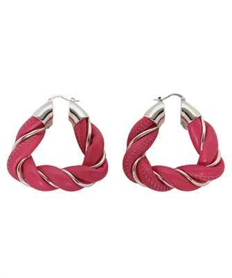 Bottega Veneta 657438 V507C HOOP Earrings