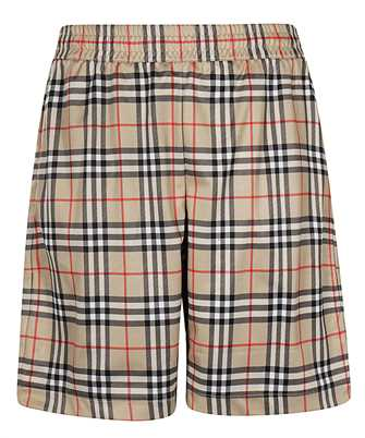 Burberry 8026469 CHECK Shorts