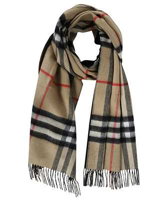 Burberry 8035910 REVERSIBLE CHECK CASHMERE Scarf