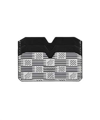 Moreau PW4C01SIVOWHT3CE 4C Card holder