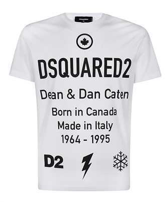 Dsquared2 S74GD0746 S23009 T-shirt
