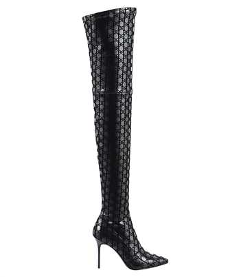 Balmain UN1C511TNMF RAVEN-STRETCH Boots