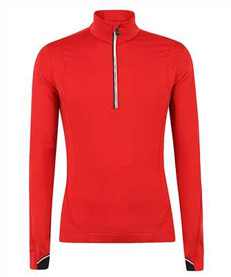 Moncler Grenoble 8G713.00 809EE CON ZIP Knit