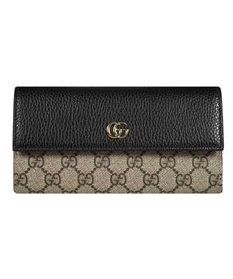 Gucci 546585 17WAG GG MARMONT Wallet
