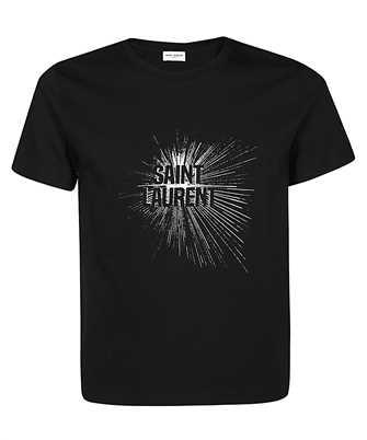 Saint Laurent 590382 YBMH2 T-shirt