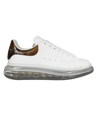 Alexander McQueen 645872 WHZ4P OVERSIZED Sneakers