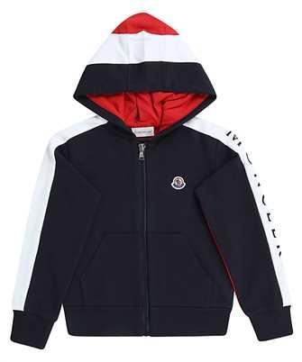 Moncler 8G757.20 809AG# Boy's sweatshirt