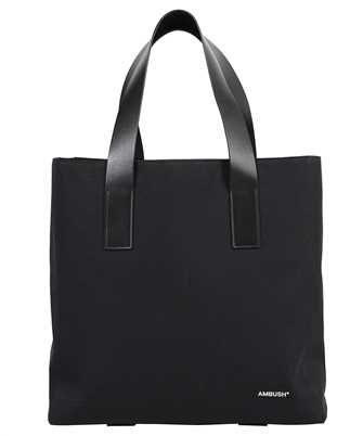 Ambush BMNA005S21 FAB001 VERTICAL TOTE Bag